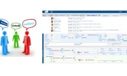 "AndSoft presents its last innovation:"" e-TMS Social Conversation Tool"""